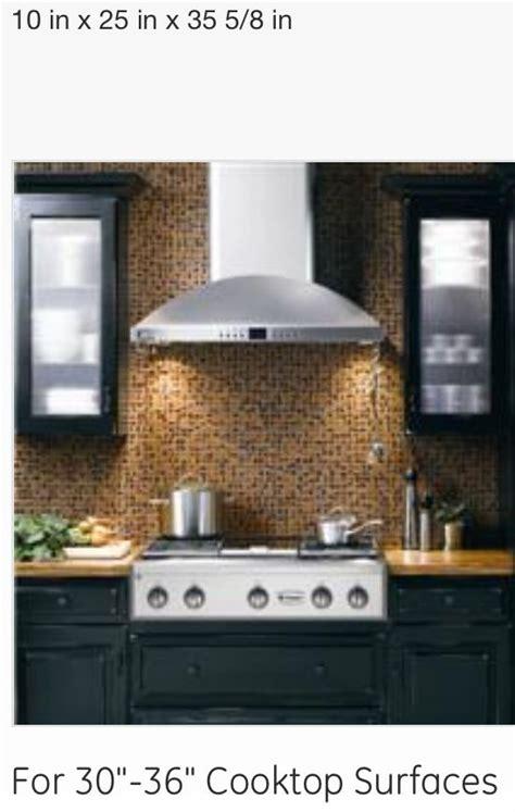 pin  lauren mannheim  kitchen appliances island vent hood vent hood stove vent hood