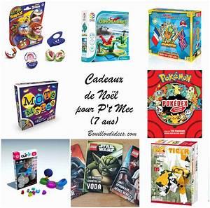 Quel Cadeau Pour Garçon 10 Ans : wishlist pour loulou cadeaux de no l pour gar on 7 ans ~ Nature-et-papiers.com Idées de Décoration