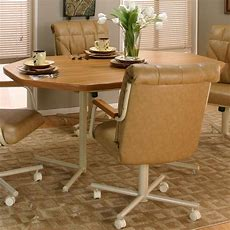Cramco, Inc Cramco Motion  Marlin Octagon Dining Table