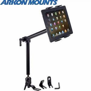 Kfz Halterung Tablet : arkon heavy duty floor kfz halterung f r tablets ~ Orissabook.com Haus und Dekorationen