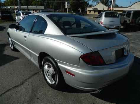2003 Pontiac Sunfire Pictures Cargurus
