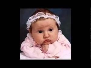 Top Ten Ugly Babies - YouTube