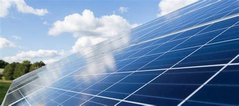 Солнечная энергетика технологии достоинства и недостатки