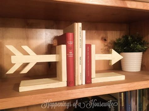 incredible handmade bookends   spice