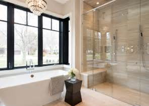 contemporary bathroom tile ideas transitional design what it is and how to pull it