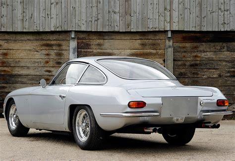 1964 Lamborghini 350 GT Veloce - specifications, photo ...