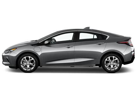 Image 2017 Chevrolet Volt 5dr Hb Premier Side Exterior
