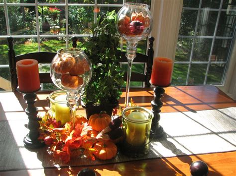 take out containers 30 festive fall table decor ideas