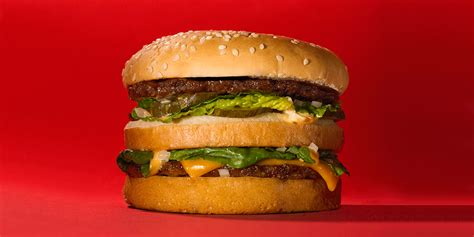 fast cuisine big mac how a rogue mcdonald s franchisee invented the big mac and