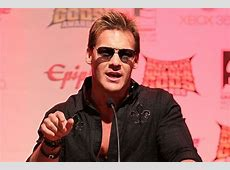 Fozzy Singer Chris Jericho Suspended From WWE + Nearly