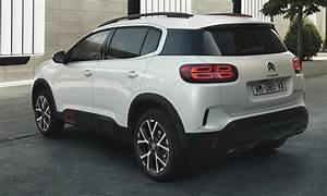 Citroen C4 Aircross 2019 : 2019 citroen c5 aircross is family suv par excellence ~ Maxctalentgroup.com Avis de Voitures