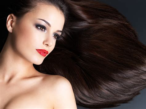 Tips For Healthy Hair  The Beauty Box