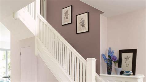 imagini pentru paint ideas  hallway  stairs