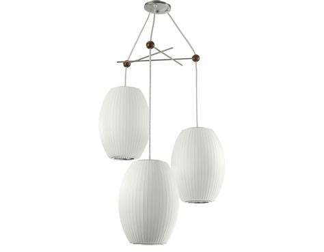 Modernica Bubble Lamp by Nelson Bubble Lamp Cluster Hivemodern Com