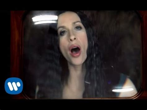 Alanis Morissette - Hands Clean (OFFICIAL VIDEO) - The ...