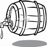 Keg Beer Barrel Clipart Clip Svg Royalty Clipground Clipartmag sketch template