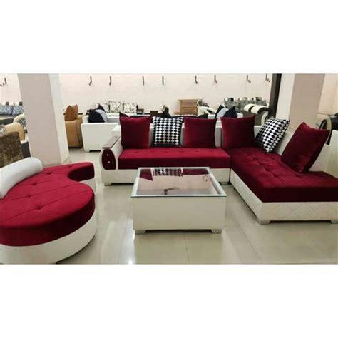New Sofa Set Recliner Sofa New Design Large Size L Shaped