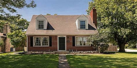 find classic homes for sale in indianapolis with berkshire