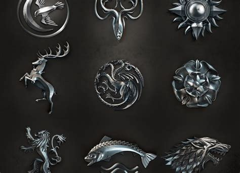 epic game  thrones wallpapers