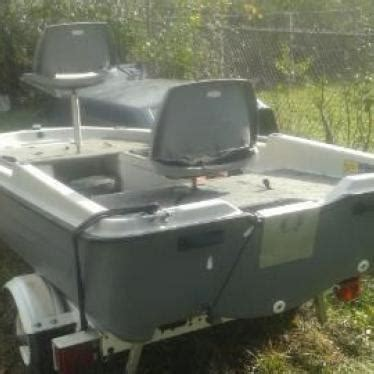 Sun Dolphin Fishing Boat Trailer by Fishing Boat Pro 120 Sundolphin 2002 For Sale For 1 500
