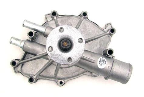 Ford Performance Svt Lightning Stock Flow Water Pump