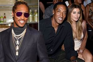 Future taunts Scottie Pippen about Larsa | Page Six
