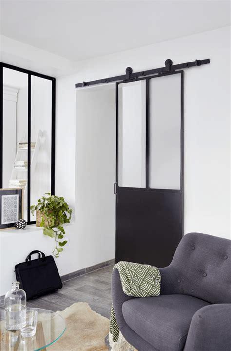 atelier cuisine pas cher où trouver une porte coulissante atelier style verrière