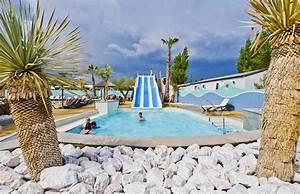 Camping Cap D Agde Avec Piscine : camping et mobil home valras plage entre s rignan et vias en h rault ~ Medecine-chirurgie-esthetiques.com Avis de Voitures