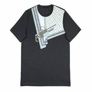 T Shirt Louis Vuitton Homme : 100 authentic brand new mens louis vuitton laser cut ~ Melissatoandfro.com Idées de Décoration