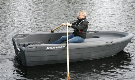 Pioner 12 Boats For Sale by Pioner 12 Maxi Pioner Easy Boating