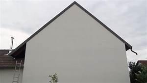 Fassade Selber Streichen : fassadenmalerei mit schablonen selber fassaden gestalten ~ Lizthompson.info Haus und Dekorationen