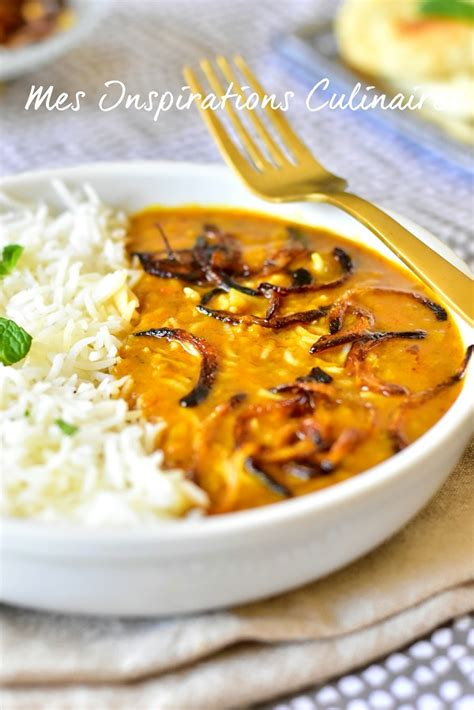 lentilles cuisine dahl de lentilles corail dal tadka le cuisine de