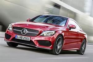 Nouvelle Mercedes Classe C : francfort 2015 nouvelle mercedes classe c coup ~ Melissatoandfro.com Idées de Décoration