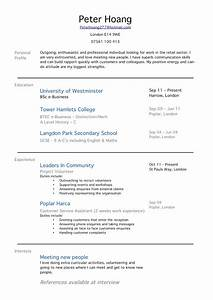 Cna Resume No Experience Template Resume Builder