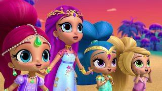 Shimmer And Shine Whatever Floats Your Boat Waterbent by Watch Shimmer And Shine Online Full Episodes All