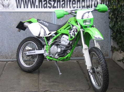 Kawasaki 300 Image by 2006 Kawasaki Klx 300 R Pics Specs And Information