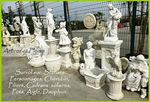 Statue Deco Jardin Exterieur : statue exterieure d coration d ext rieur inds ~ Teatrodelosmanantiales.com Idées de Décoration