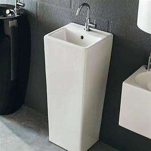 1000 idees sur le theme lave main sur pinterest vasque With salle de bain design avec mini vasque lave main