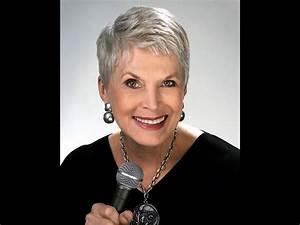 Visit Clarksville Announces Humorist Jeane Robertson To