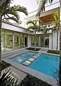 15, Masterful, Modern, Swimming, Pool, And, Residence, Designs