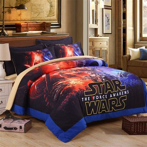 classic wars bedding set 3d king size duvet cover sets bed sheets pillowcases 100