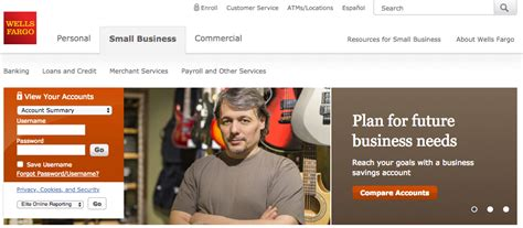 bank  small business     top  list