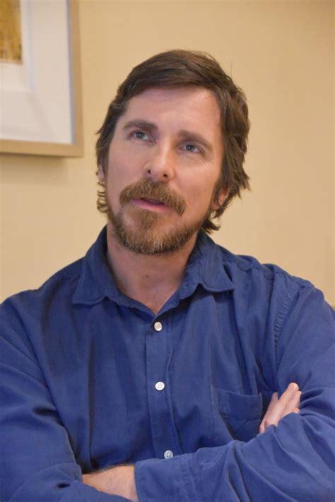 Christian Bale Virtuoso Turn Vice
