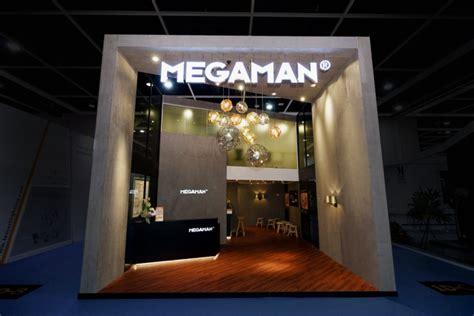 megaman stand  uniplan hong kong china