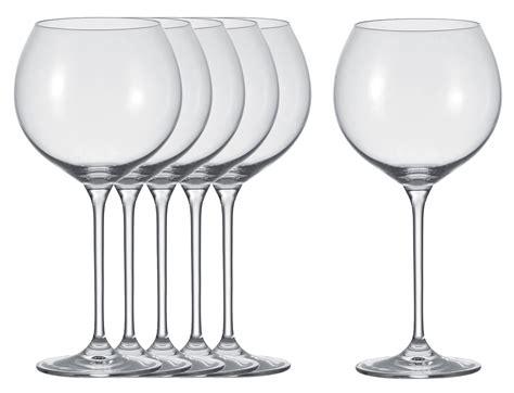 Verre à Vin Cheers / Lot De 6 Verres à Bourgogne