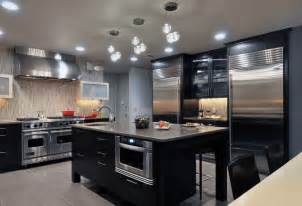 modern kitchen remodeling ideas the smart kitchen a list of some of the newest kitchen technology