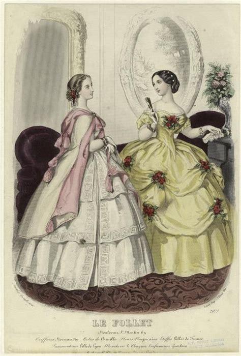le follet   fashion illustration vintage