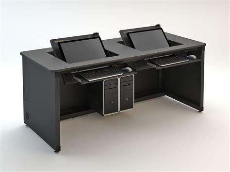 computer desk for two users 16 best desks computer desk images on
