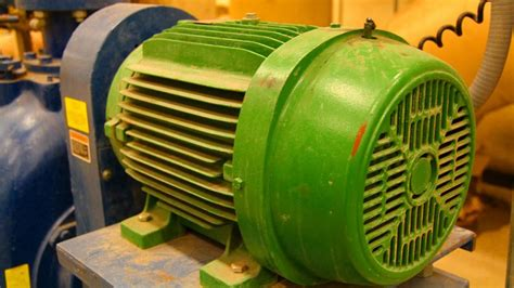 How to Design an Electric Motor Regreasing Program