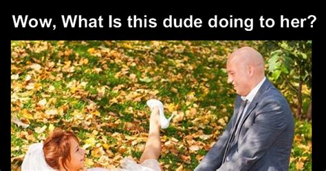 You've Never Seen Wedding Fails Until You've Seen Russian